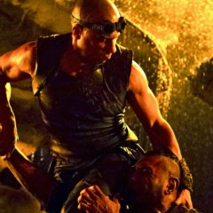 New Look At Vin Diesel In Riddick