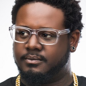 T-Pain's Controversial Statement About Aaliyah