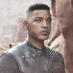 Will Smith & Son Must Survive After Earth