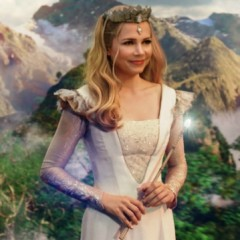 Michelle Williams Talks Oz The Great and Powerful