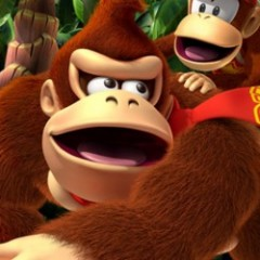 Monster Games Developing Donkey Kong Country 3D