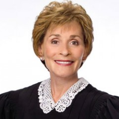 Judge Judy Being Sued for Ridiculous Amount
