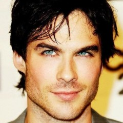 Ian Somerhalder as Christian Grey Could Ruin Everything