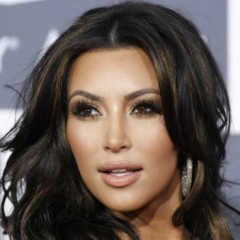 Top 8 Kim Kardashian Web Searches of 2012
