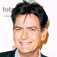 Charlie Sheen Asks Fans to Throw Rotten Eggs at School