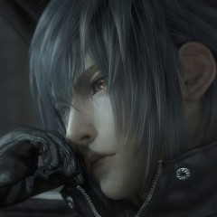 Final Fantasy Versus XIII is Final Fantasy 15