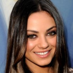Mila Kunis Turns Down '50 Shades' Role