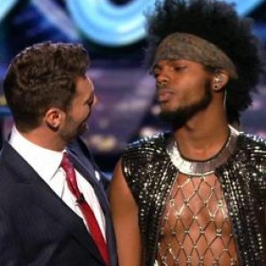 The Tense American Idol Moment Everyone Is Talking About