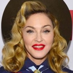 Madonna Attacks Boy Scouts
