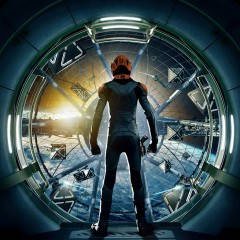 'Ender's Game' First Official Poster
