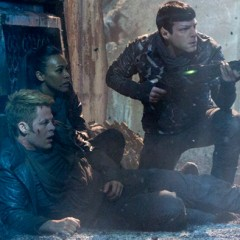 'Star Trek Into Darkness' Secrets Revealed
