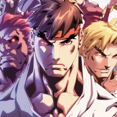 10 Underrated Street Fighter Characters