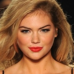 Check Out Kate Upton Without Makeup