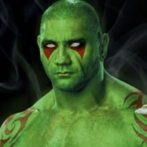 5 Wrestlers Who Would Be Better Superheroes Than Batista