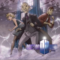 The Animated Doctor Who That Never Was