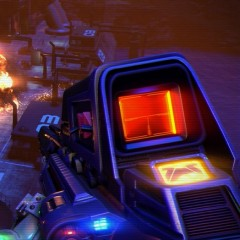 'Far Cry 3: Blood Dragon' Doesn't Make Any Sense
