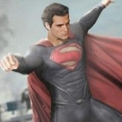 Man of Steel VFX Supervisor Teases Story Details