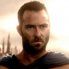 Exciting First Look At '300: Rise of An Empire'