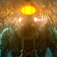 'BioShock's Creators Are Making A Blind Horror Game