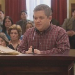 Patton Oswalt's Awesome Pitch for the Next Star Wars Movie