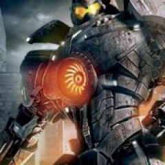 Amazing New Pacific Rim Poster