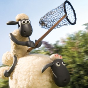 Wallace & Gromit Spinoff 'Shaun the Sheep' Announced