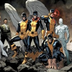 3 Reasons You Should Be Reading X-Men