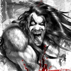 Lobo To Invade 'Injustice: Gods Among Us'
