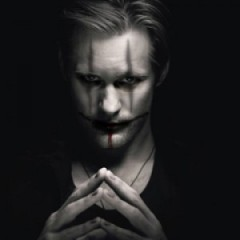 Alexander Skarsgard 'In' For The Crow?
