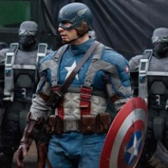 New 'Captain America' Sequel Details & Concept Art