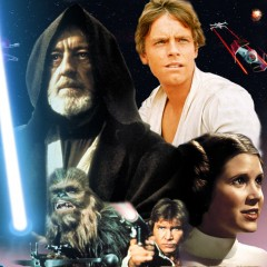New 'Star Wars' Scripts to be Character Driven
