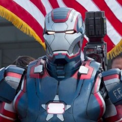 Falcon and War-Machine Not Getting Spin-Off Films