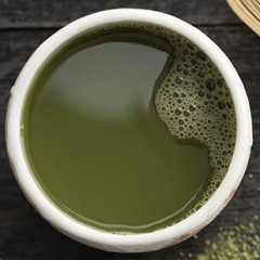 Why Everyone Is Suddenly Drinking Matcha Tea