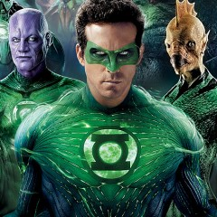 Is Ryan Reynolds Returning as Green Lantern on Arrow?