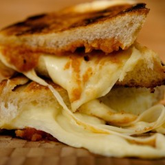The Start-Up That Wants to Be the Uber of Grilled Cheese
