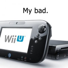 Nintendo CEO Admits Failure With The 3DS and Wii U