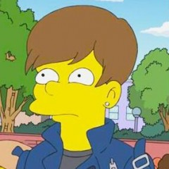 Simpson's Episode Mocks Justin Bieber
