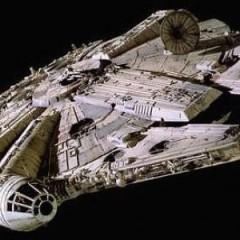 Top 8 Movie & TV Starships