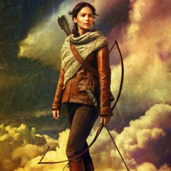 Stunning New Poster For Hunger Games Sequel