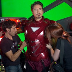 Did You Notice The Fake Robert Downey Jr. in 'Iron Man 3'?