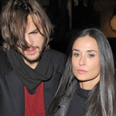 Divorce Just Got Ugly For Ashton Kutcher and Demi Moore