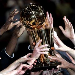 The Key to Winning an NBA Championship