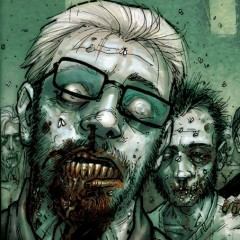 Why The Walking Dead Comic Should Revisit The Prison