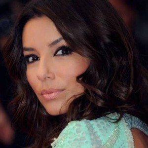 Eva Longoria's Embarrassing Slip Up On The Red Carpet
