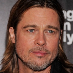 Brad Pitt Opens Up About Past Drug Problem