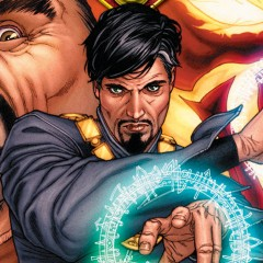 Marvel Planning Doctor Strange Movie In Phase 3?