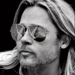 Brad Pitt Is Probably the Most Handsome Boring Man Alive