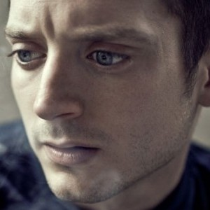 A Disturbing Look at Elijah Wood
