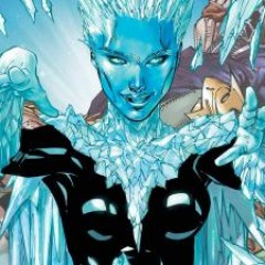 Killer Frost Details From 'The Flash' Season 2 Revealed