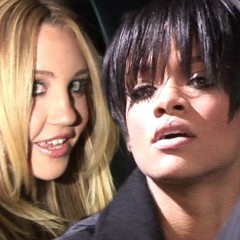 Amanda Bynes Claims She Didn't Insult Rihanna